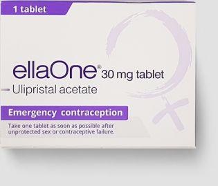 buy ellaOne 30mg tablet online at Smart Chemist