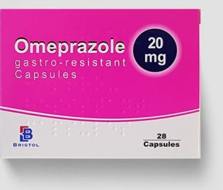 Buy omeprazole capsules online at Smart Chemist