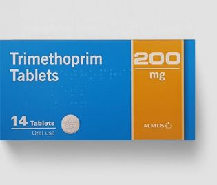 buy trimethoprim 200mg tablets online at Smart Chemist
